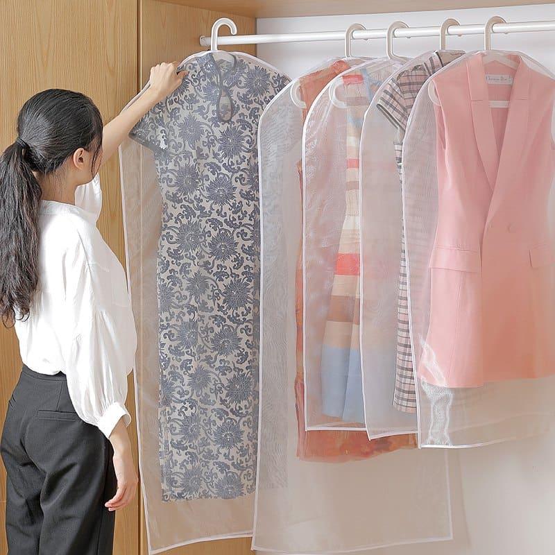 整理房間順序從衣櫃開始