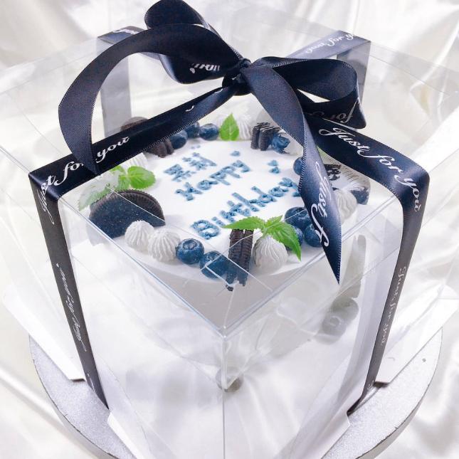 造型生日蛋糕推薦