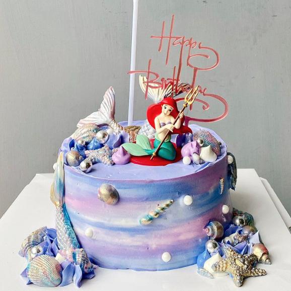 客製化造型生日蛋糕