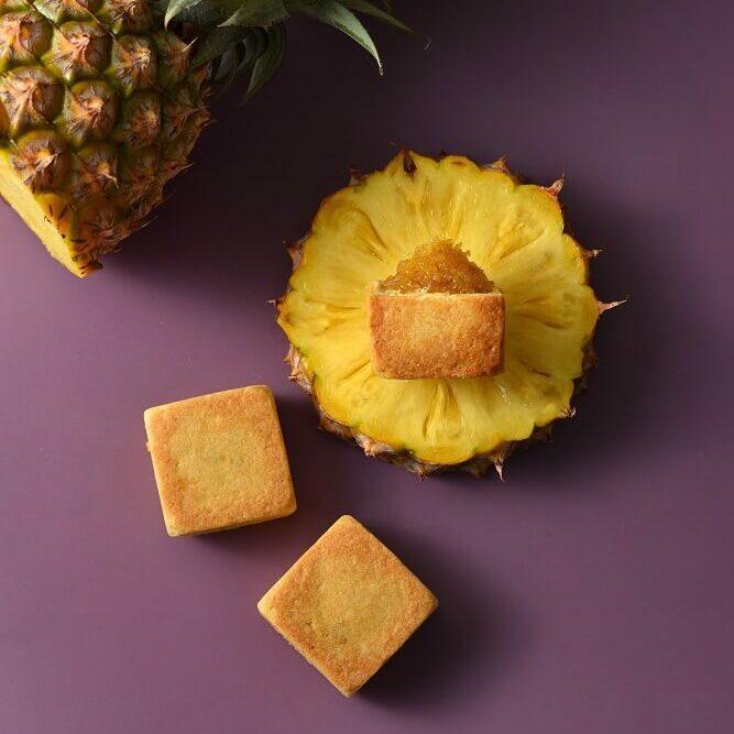 全台必買鳳梨酥推薦 三統漢菓子