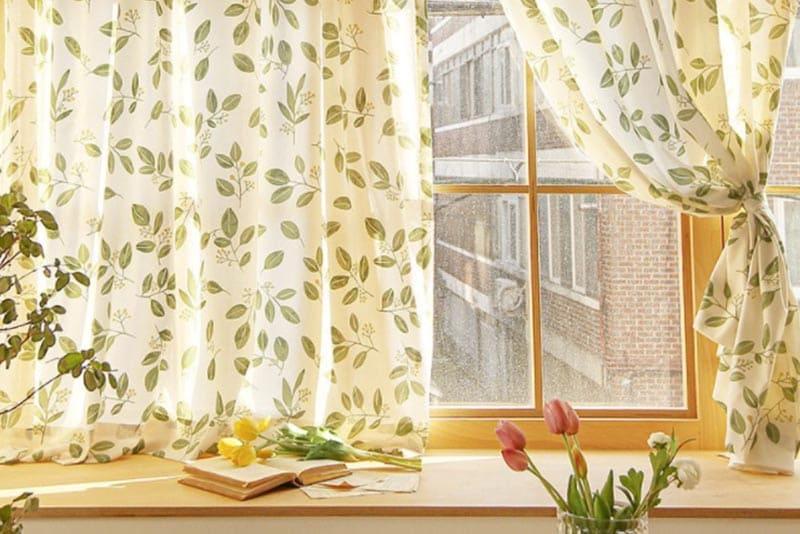 窗簾有助風水