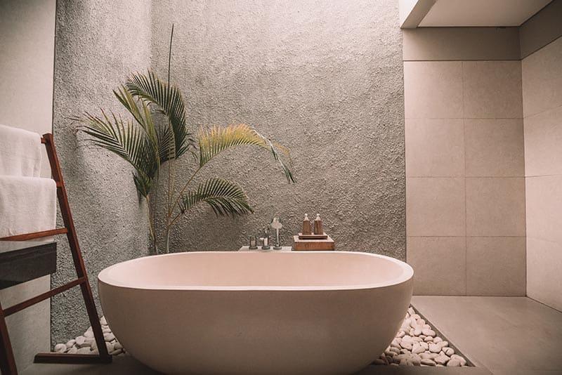 浴室風水,潮濕是禁忌