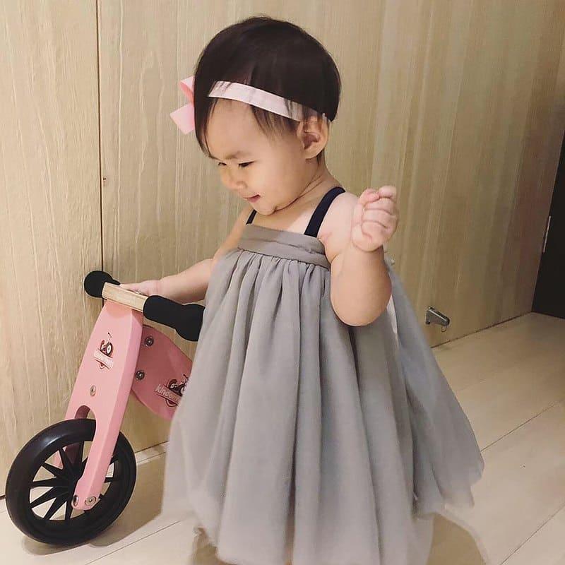 成長型童裝尺寸可依身型調整
