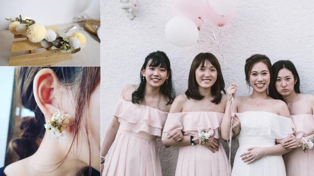 閨蜜婚紗攝影及體驗推薦